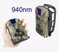 LTL Acorn 5210A 12MP 940nm blue LEDs Hunting camera animal scouting Surveillance Trail Camera LTL-5210A Free shipping
