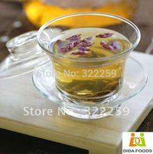 GREENFIELD 2015 Super 250g High Quality Chinese Ningxia Organic Goji Berry Goji Tea herbal tea