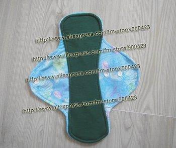 Mama's Cloth/Menstrual Pads/Liner,Sanitary Napkin,Sanitary Pads cotton 30CM