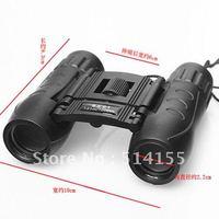 High Power  Binocular  Folding  Binocular Telescope  8X21 131M/1000M  Watching the game  Free shipping