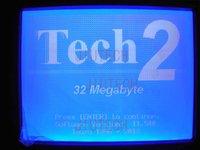 V11.540  ISUZU Tech2 32mb software card  Truck Diagnostic Software