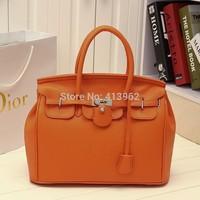 Hot Casual  HOLLYWOOD   Fashion Super Star Handbag Women Shoulder Handbags Bags Ladies Messenger PU Leather Bag