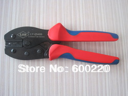 LY-2546B MC3/MC4 Solar Crimping Tools for Solar Panel PV Cables(2.5-6.0mm2)(China (Mainland))