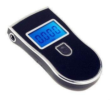 New Police Digital Breath Alcohol Tester Breathalyzer