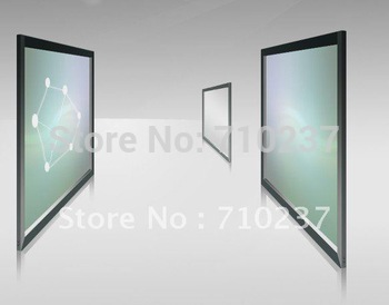 """40"""" Infrared touch screen / Panel, IR touch frame, IR touch overlay kit free shipping cost"""