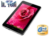 "tablet pc Teclast P75a 7"" A10 15.Ghz 512MB 8GB Capacitive Screen Android 2.3 only 315g"