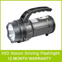HID Xenon Driving Flashlight Torch Dive Scuba Light SWIM
