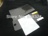 Screen protector For IPHONE 5,Withoutt Retail packaging 600pcs /lot Free shiping