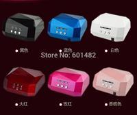 Free shipping  18W  LED-30 long life diamond CCFL/LED LAMP
