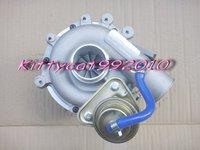 NEW turbo RHF5 MAZDA MPV B2500 J82Y FORD Ranger HS Double Cab WL1113700 WL84.13.700 XN349G348AB turbo charger