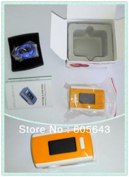 2014  fast monitoring  OLED Fingertip Oximeter
