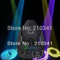 Free Shipping 30W LED Spot Moving Head,Dmx512 Gobos moving head,30W LED Spot Light