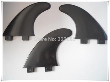 Plastic/Nylon G5 surfbaord fin  with Fcs base SURFBOARD FIN