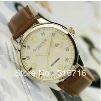 Free Shipping Koear Brand JULIUS Fashion Men's WristWwatch,Calendar,Luminous,Waterproof,Quartz,High Quality JAH-003 No Fake