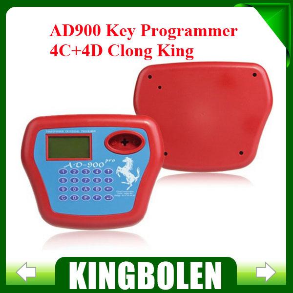 Newly Version AD900 Key Pro Professional 4D Copy Machine Auto Key Maker AD 900 Key Programmer(China (Mainland))