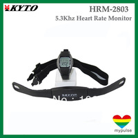 wireless heart rate monitor with chest belt HRM-2803