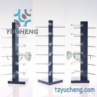 [YUCHENG]2014 POP plastic eyewear counter display Y011  12pcs/lot