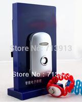 Free Shipping Digital RF  locker lock demo set support