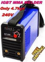 WELDER MACHINE ZX7-200