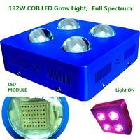 192W COB LED Grow Light , Full spectrum - Green house, Farm & Flower, Free shipping