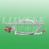 j,k type spring thermocouple