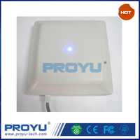 Hot selling UHF long range rfid reader with LED light PY-LR1
