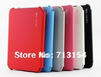 Stand Ultra Slim Leather Case Skin Cover For Samsung Galaxy Note 10.1 N8000 New