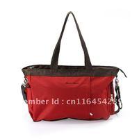 Denim Baby Diaper Nappy Bag Changing Mother Handbag