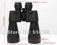 60X90 56MAT 1000M.Ultra High-quality Binocular Telescope Folding Jumelles Binoculars free shipping