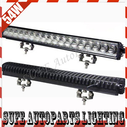 Wholesales Price, 2012 New Design 21inch 54W LED Work Light Bar, Led Offroad Light Bar for Offroad 4x4 Tractor(China (Mainland))