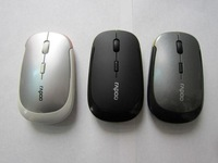 Ultra-thin wireless mouse   2.4G wireless mouse     Gift mouse