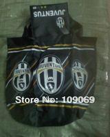 Juventus  foldable street shopping bag / popular travel storage bag