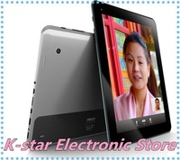 Free shipping 9.7'' android tablet  PC Momo11 speed / 1024*768 IPS Screen with Dual Core RK3066 16GB/1G