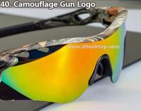 New 23 colors radarlock Men sun glasses 5 lens sunglasses cycling eyewear gafas de sol anteojos oculos sport eyeglasses occhiali