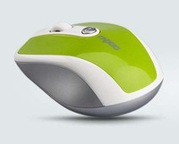 3100 2.4G wireless optical mouse notebook