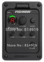 Fishman presys 101 pickup tuner  Preamp EQ Pickups Classic Acoustic Guitar pickup In Stock