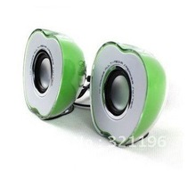 Free shipping, Sound Box USB Portable Speaker,HIFI USB Mp3 speaker Stereo Mini Speaker Music MP3 Player Amplifier loudspeaker(China (Mainland))