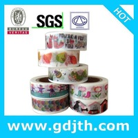 1459 ! new patterns china wholesale tape  romania DIY scrapbook solid color adhesive triangle rose DIY   500pcs/lot