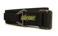 Tactical sling mens stock ! NEW  Military style BlackHawk  CQB belt outdoor canvas waistband belt