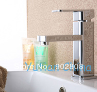 Hot selling,Free shipping basin faucet, bathroom faucet ,basin mixer , basin tap YT-5002