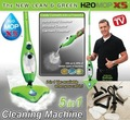 Steam mop 5 in 1 As Seen On TV  H20 Mop x5