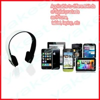 Fashionable bluetooth headset Support A2DP,HSF,Headset,AVRCP