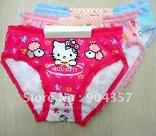 Girls Underwear Hello kitty