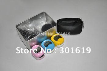2013 NEW popular  LCD Fingertip Pulse Oximeter for Children for Child *CE *ISO*FDA