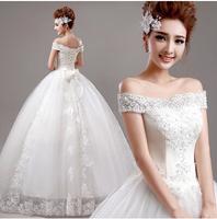 colorful custom made 2014 new rose petals gorgeous celebrity dress wedding dress 2267 gy