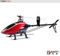 Freeshipping - GARTT GT550 FBL GT 2.4GHz 3D  Belt Drive Helicopter 100% compat Align Trex 550