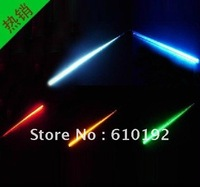 10pcs 80cm 96pcs LED Lights SMD3528 copper Double side Led meteor shower light ,Engineering Lamp, for Christmas ,AC220V
