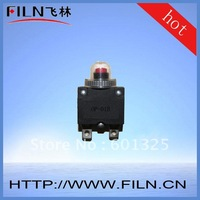 circuit breaker dc overload protector switch OP-01B (5A)