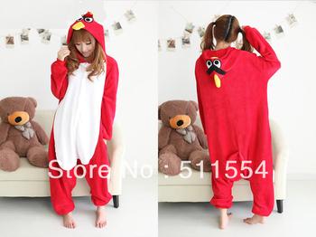 Free shipping HOT SALE Kigurumi BIRD Animal Pajamas One piece Cosplay Party Pajamas Costume,FACTORY DIRECTLY SALE