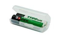 Ni-MH Rechargeable AAA/Micro 1100mAh battery